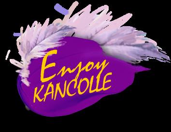 ENJOY KANCOLLE